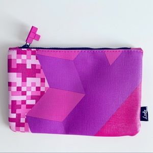 Tetris Make Up Bag
